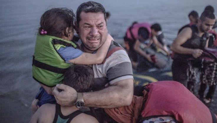Número de refugiados en Europa será de un millón a finales de 2015 | Radio Panamericana