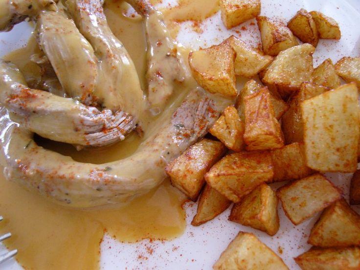 Eminc de boeuf la hongroise cuisine europe centrale for Cuisine hongroise