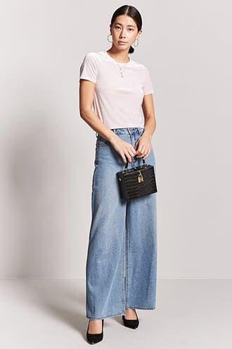 ba4a24781a280d Velvet Ribbed Knit Top | Products | Tops, Velvet tops, Velvet