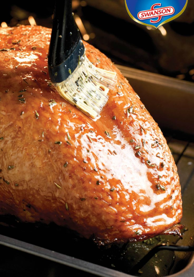right around the corner.. Try this simply delicious Turkey with Herb ...