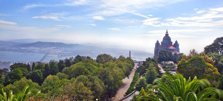 pousada Viana Castelo