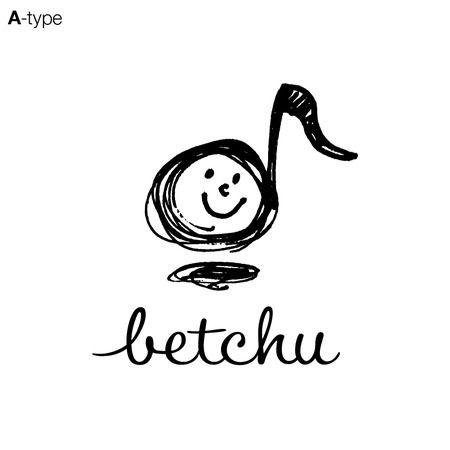 skyblueさんの提案 - TOKYO FMが運営する、特別注文(別注)な商品だけを企画/販売するECサイトbetchu(ベッチュー)のロゴ | ランサーズ