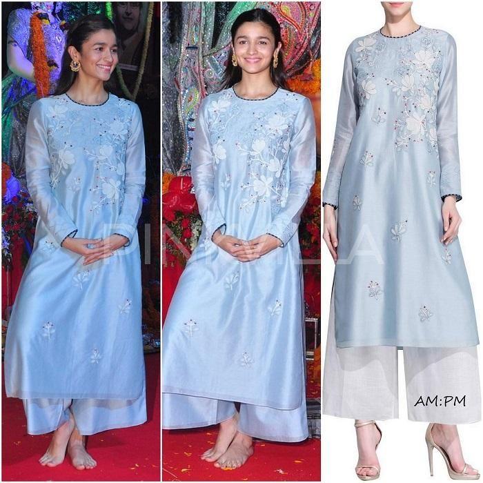 Celebrity Style,alia bhatt,AM : PM