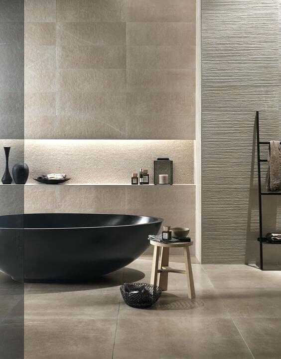 Modern Bathroom Tile Looks Best 25 Decor Ideas On Pinterest