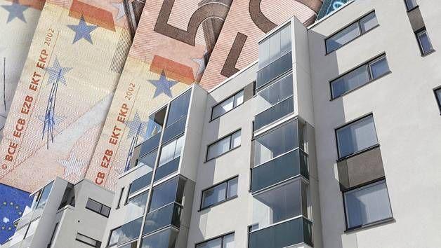 Kuva kertoo, miten lainakorolle kävi 23 vuodessa - Oma raha - Ilta-Sanomat