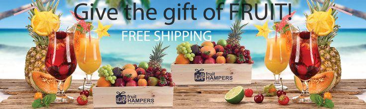 Fruit Baskets & Fruit Hampers Delivered Across Australia  #fruit #hampers #sydney #melbourne #brisbane #canberra #qld #nsw #vic #act #fruithamperssydney #fruitbaskets #fruithampers #fruithampersmelbourne #mothersdayhampers #easterhampers #getwellhamper #getwell #sympathy #condolences #champagne #chocolate #wine  http://www.igiftfruithampers.com.au