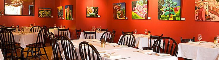 Ristorante Julia - Oakville  The magic that surrounds you arises from passion: Passion for food, family and living.  Our blend of Italian and Latin kitchens - LataLiano – combines sensuous and savory Traditional Italian cuisine with exotic and fiery New Latin cuisine.    We welcome you, family and friends, to share the passion.