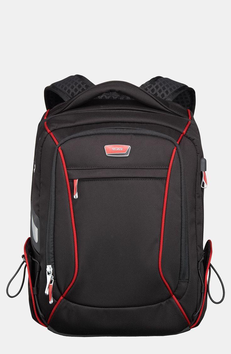 Diy laptop backpack - Tumi Ducati Laptop Backpack