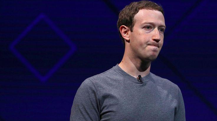 Mark Zuckerberg spent Yom Kippur making up for Facebook's negative effect on the world