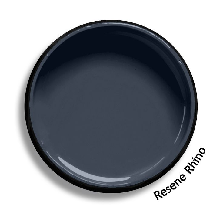 Resene Rhino is a smoky grey blue with a slight purple edge, changes shade in differing lights. From the Resene Multifinish colour collection. Try a Resene testpot or view a physical sample at your Resene ColorShop or Reseller before making your final colour choice. www.resene.co.nz