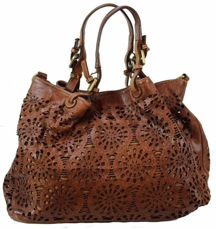 1000 ideas about leder shopper on pinterest women bags. Black Bedroom Furniture Sets. Home Design Ideas