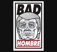 Bad Hombre by Federal Audio