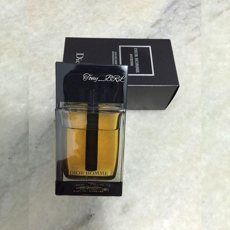 Dior Recomend perfume