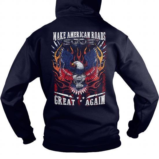 Make American Roads Great Again