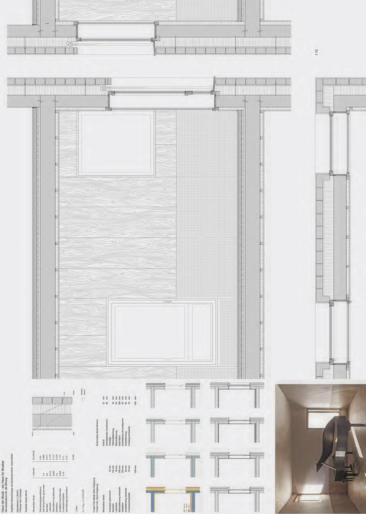 54 best HEAI WS2 images on Pinterest Architectural drawings - haus der k chen worms