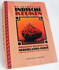 """Jarenlang vond ik de discussie over het verschil tussen de Indische en Indonesische keuken er eentje voor muggenzifters. Voor mij was """"Indië"""" de afkorting van voormalig """"Nederland…"""