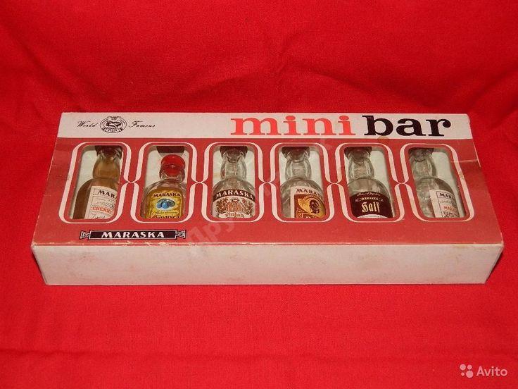 Этикетки пустые бутылки minibar Maraska минибар купить в Москве на Avito — Объявления на сайте Avito