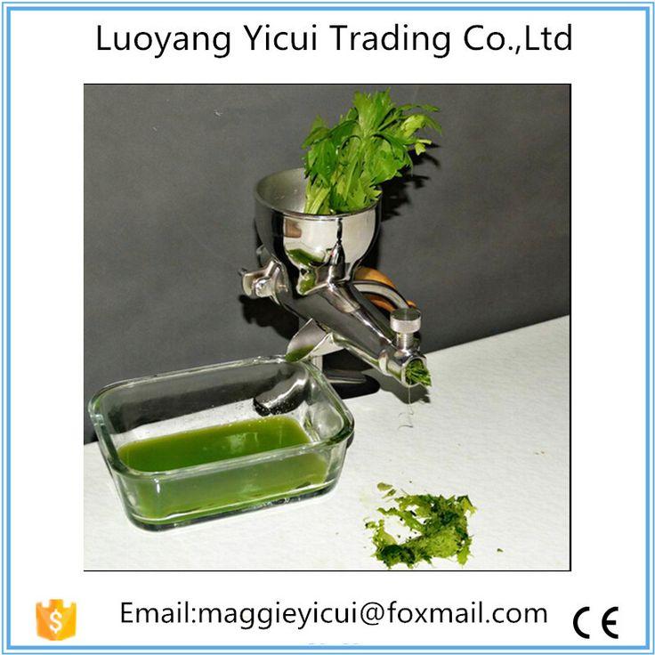 Manual Juicer,wheatgrass juicer,Fruit Juicer Extractor