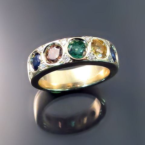 1000 images about family rings on family ring
