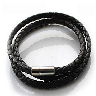 http://siragstore.myshopify.com/products/multilayer-synthetic-leather-braided-rope-bracelet?utm_campaign=social_autopilot&utm_source=pin&utm_medium=pin