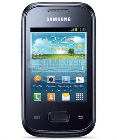 Samsung Galaxy Pocket Plus, un smartphone de gama de entrada con Android Ice Cream Sandwich que estará disponible durante este primer trimestre del año, a un precio muy accesible.