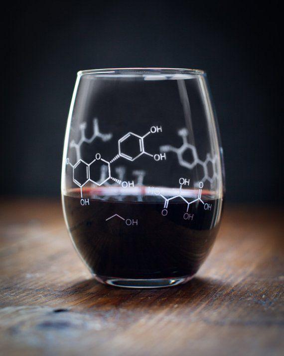 Geschenk fur einen chemiker