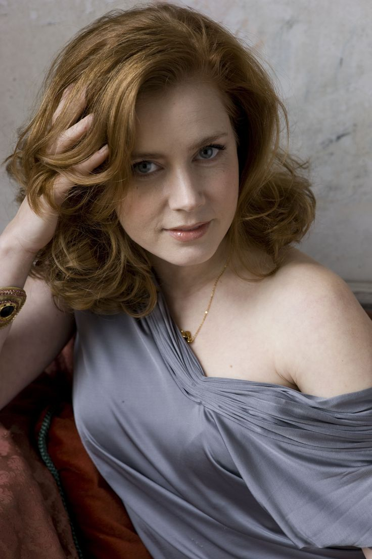 Parade - HQ 0009 - Amy Adams Fan - The Gallery