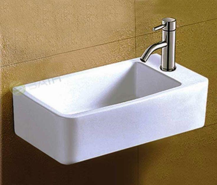 Προτάσεις για μικρά μπάνια ~ S-BATH.gr - Όλα για το μπάνιο