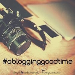 Best of #ablogginggoodtime February
