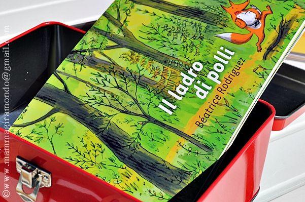 Libri in valigia, letture consigliate per bambini in viaggio: libri senza parole