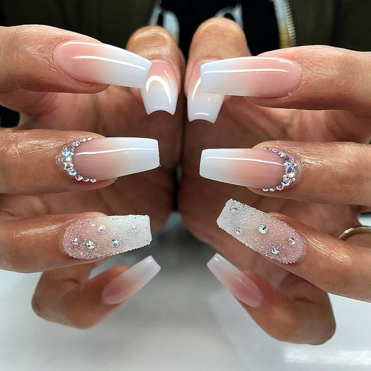 20 Worth Trying Long Stiletto Nails Designs | Nail Art ...