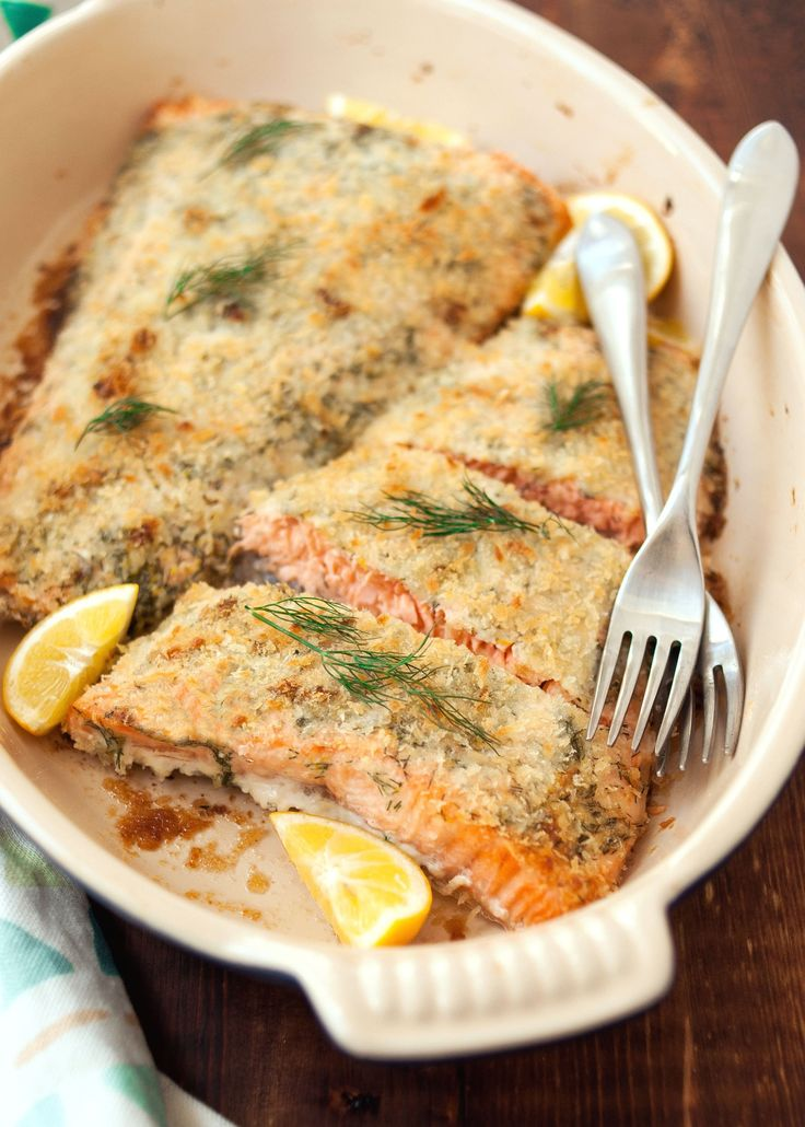 Sometimes the simplest recipes are the very best. Like this one, which has become a weeknight favorite of mine, but is also classy enough that you could serve it for Easter dinner. It's made with just a handful of ingredients and is ready in under 20 minutes — a delicious fish dinner in the time it takes to set the table and pour the wine.