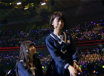 #乃木坂46 #NGZK #nogizaka46 #jpop #girl #japan #saito #asuka #hashimoto #nanami