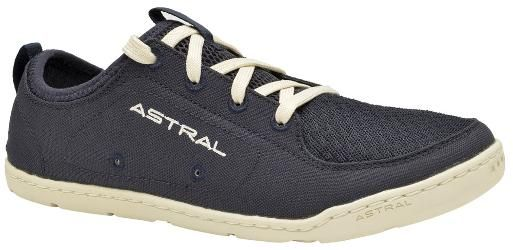 Astral Women's Loyak Water Shoes Navy/White 10