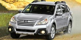 2014 Subaru Outback. #1 in wagons.  Avg. Paid:$22,864 - $30,777. MPG: 24 City / 30 Hwy. Overall rating 8.6 Safety Rating 9.4
