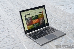 Chromebook Pixel review | The Verge