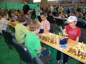 Mistrzostwa Dolnego Śląska Juniorów w Szachach Szybkich, Żarów, 21-22.05.2011