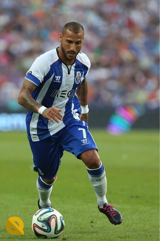 Ricardo Quaresma, FC Porto, Portugal, attacking midfielder