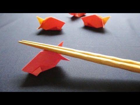 Robert J Lang Origami Koi Instructions