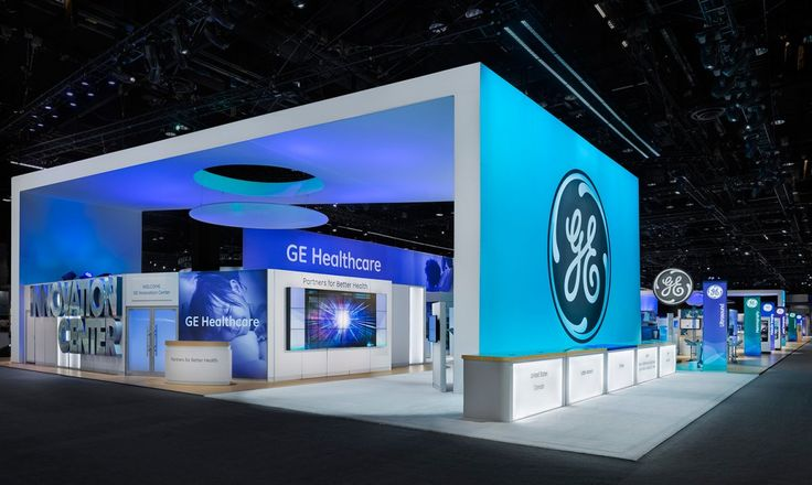 The Fine Design team was absolutely honored to be a part of the GE Healthcare exhibit at RSNA this year. An astouding 340′ x 80′ encompassing all the wonderful products, strategies and programs GE has to bring cutting edge medical … Continued