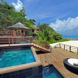 DESIGNSPAS Constance Lemuria Resort - Seychelles | Luxury spa holidays from £2,215 per person