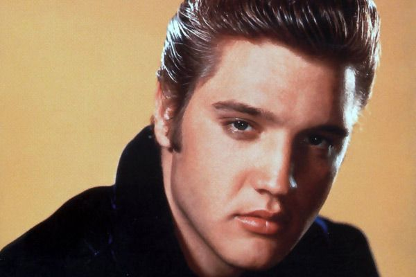 Fact of the Day: 51 Facts Of the Day for 11/3/2016 ←FACTSlides→ Elvis Presley