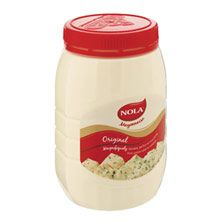 Only a few days left to redeem your #checkers #eezicoupons! go to www.checkers.co.za for more info on how you could get R5 off this 1.5kg Nola mayonaise. Offer ends 13 July 2014