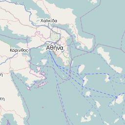 ArcGIS - Οικισμοί ανά υψόμετρο. Ένα ταξίδι στον κόσμο με γεωγραφικές διαδρομές και εκπαιδευτικές δραστηριότητες - Διαδραστικός χάρτης με τις κατοικημένες περιοχές της Ελλάδας σε συνάρτηση με το υψόμετρο.