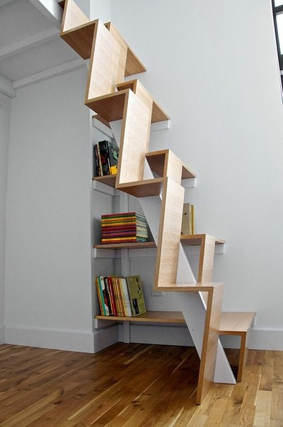 stairs again
