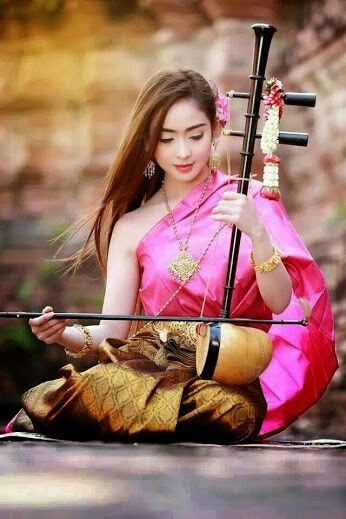 Thai musical instrument