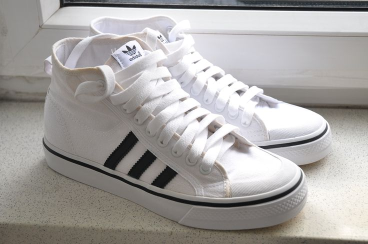 #sport #shoes #adidas #white #secondhand #sh