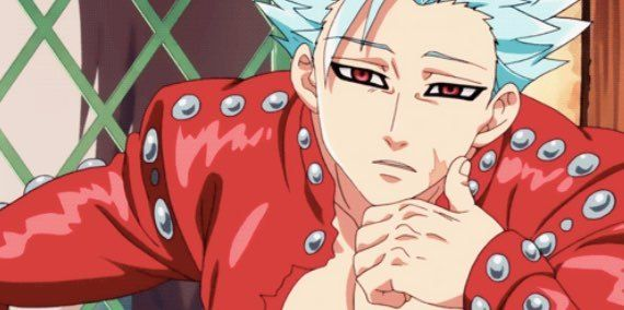 10 Anime Characters With Absolutely Awesome Backstories Anime Seven Deadly Sins Anime Anime Characters