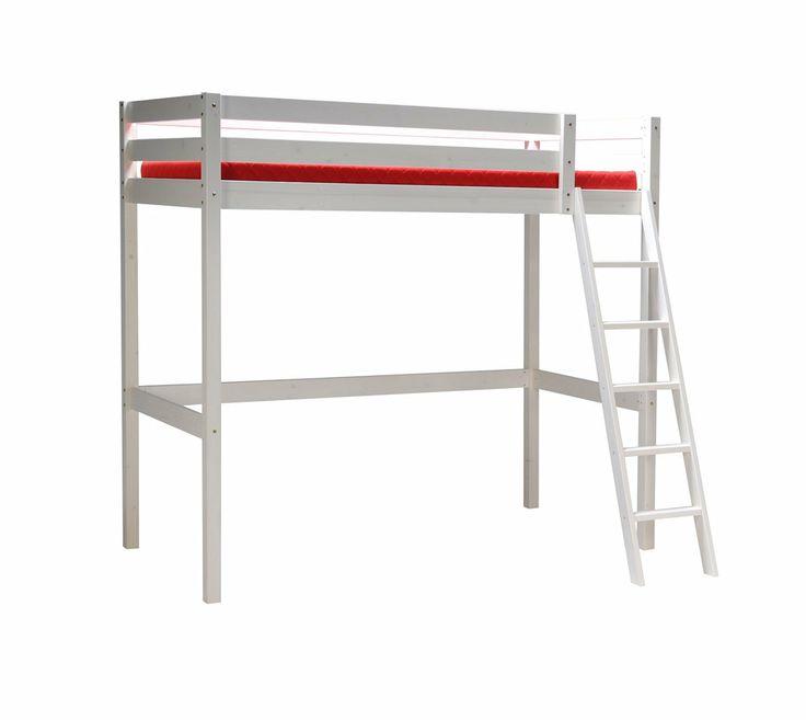 1000 id es sur le th me lit mezzanine 90x190 sur pinterest. Black Bedroom Furniture Sets. Home Design Ideas