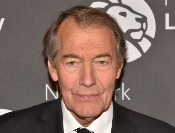 Charlie Rose To Undergo Heart Surgery; Take Break From 'CBS This Morning'